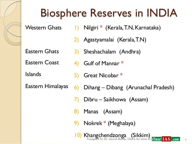 conservation of biosphere reserves Both the hydropower and the conservation sectors are concentrating their focus  on the himalayas, which have high hydropower potential and rich bio-cultural.