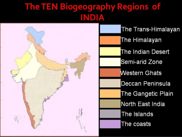 biodiversity of the indian desert and
