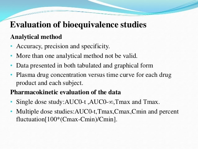 DIVISION OF BIOEQUIVALENCE REVIEW ANDA No. Drug Product ...