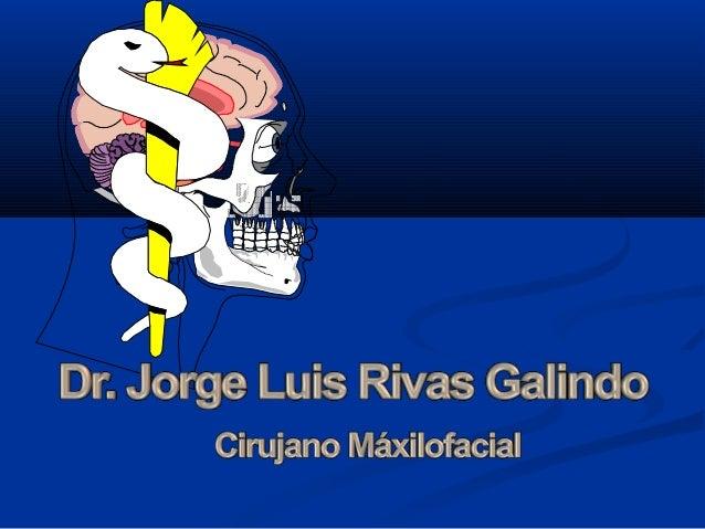 Jorge Luis Rivas Galindo Bioeticista