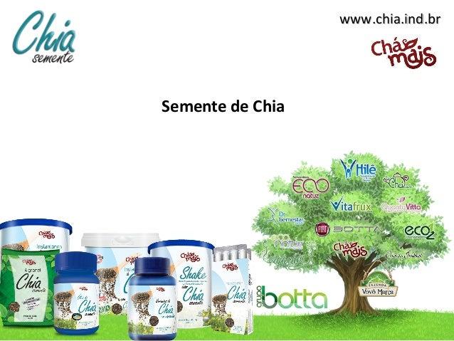www.chia.ind.brSemente de Chia