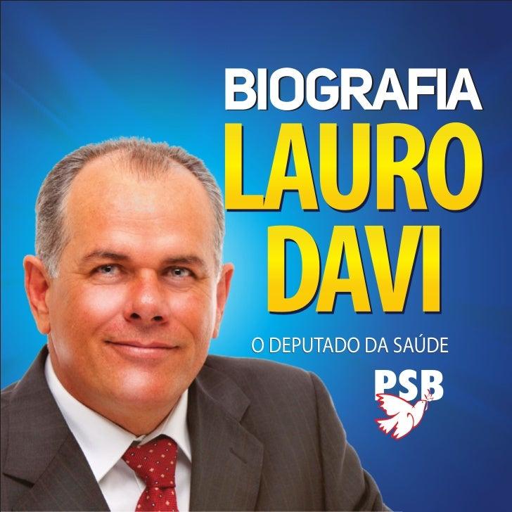 Biogafia