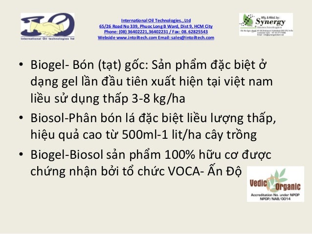 Biogel biosol  black pepper pest and diseases romil 2014 Slide 3