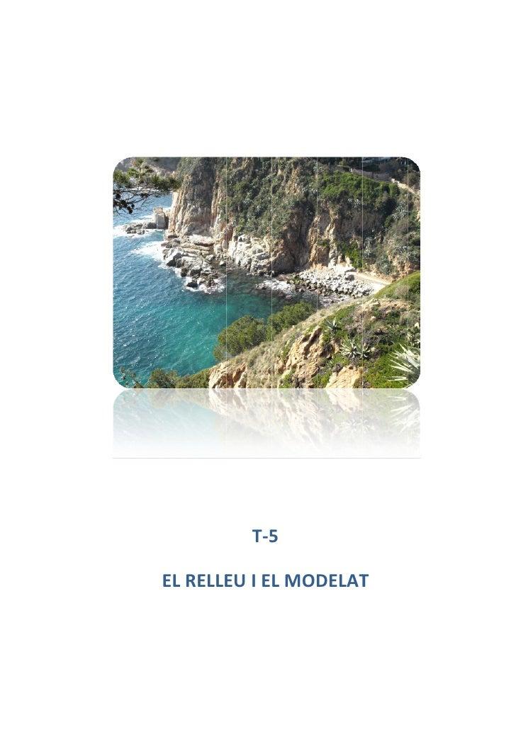 T‐5                5      ELRELLE            EUIELMODELAT                      D   T