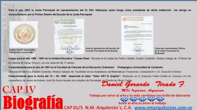 Biografia 4 ing arq daniel tirado  04 pdf