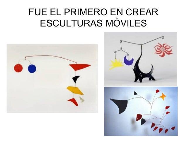 Y ADEMÁS DE ESCULTOR TAMBIÉN FUE PINTOR