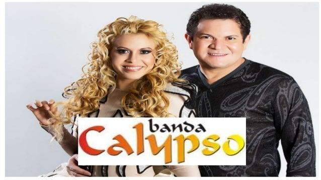 Biografia Banda Calypso