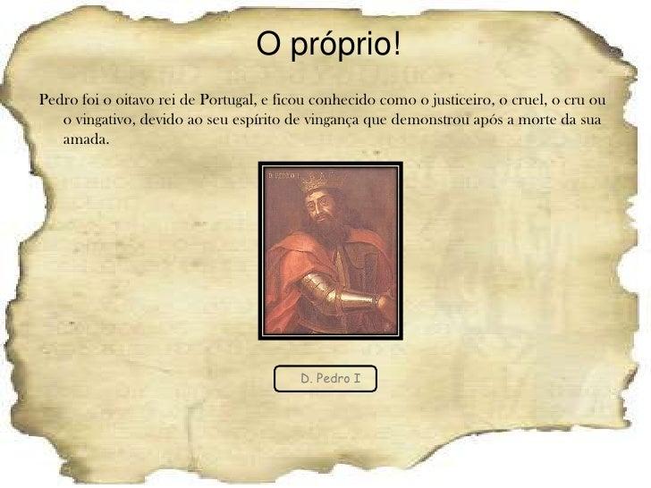 Biografia d pedro - Pedro piqueras biografia ...