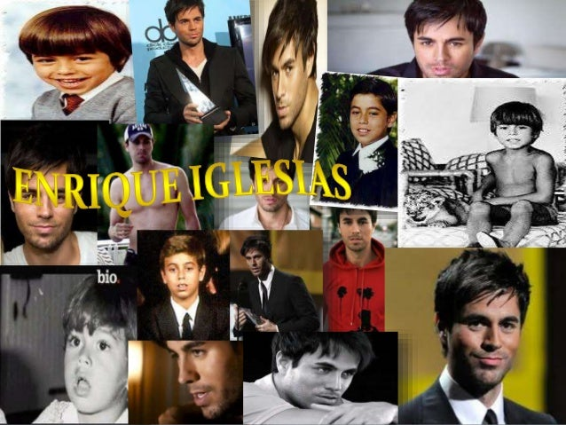 Iglesias nació el 8 de mayo de 1975 en Madrid, es el hijo menor del cantante Julio Iglesias y la celebridad Isabel Preysle...