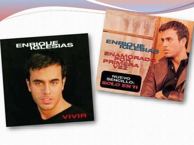 Es habitual en los conciertos de Enrique Iglesias subir al escenario a sus fans, donde les canta y las besa.