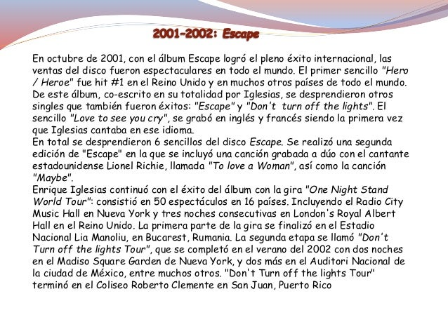 """A principios de 2008 una segunda etapa de la gira """"Insomniac World Tour"""" le llevó a toda América Latina desde México hasta..."""