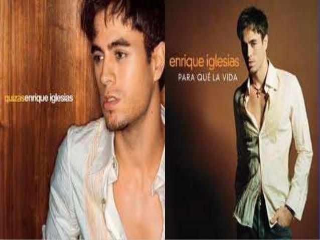 En marzo de 2008 Enrique Iglesias lanzó al mercado su primer álbum recopilatorio oficial con sus éxitos en español: Enriqu...