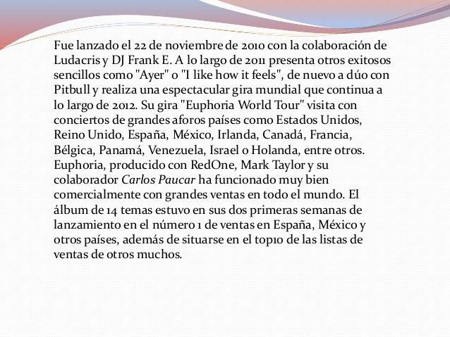 """•En 2005 la marca Tommy Hilfiger, lanza el perfume especial de Enrique Iglesias, bajo el nombre de """"True Star Men"""". Enriqu..."""