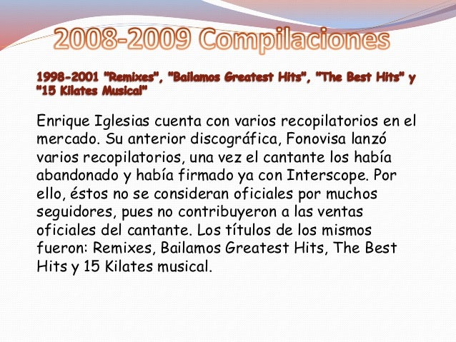 •En 2002 cantó con Céline Dion, Josh Groban y Nick Carter, en el evento The Concert for World Children's Day.