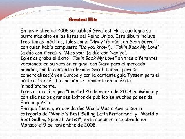 •El 26 de julio de 2007 compartió escenario con la banda estadounidense Maroon 5 y el cantante senegalés Akon en el concie...