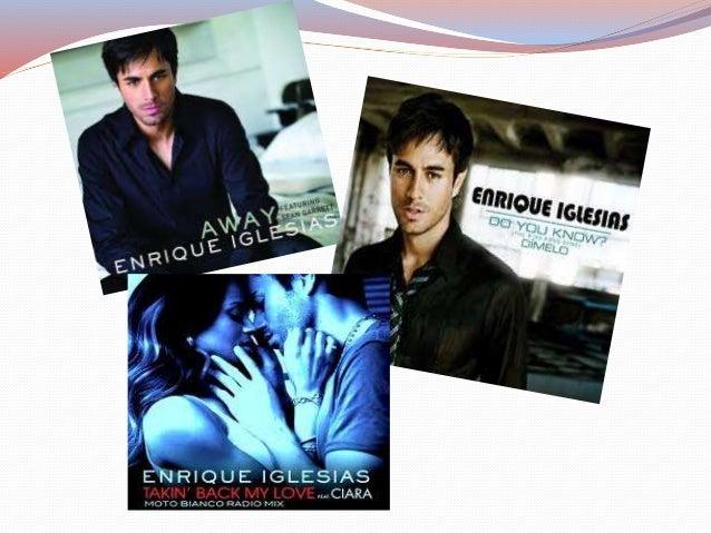 •El 3 de diciembre del 2007 Enrique Iglesias y el cantante estadounidense Jon Bon Jovi fueron las estrellas principales de...