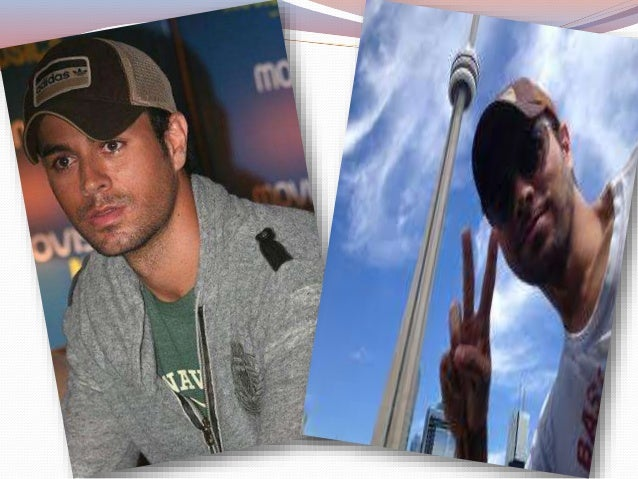Durante el verano de 2012 Enrique realizó una gira junto a la cantante Jennifer López por los Estados Unidos.