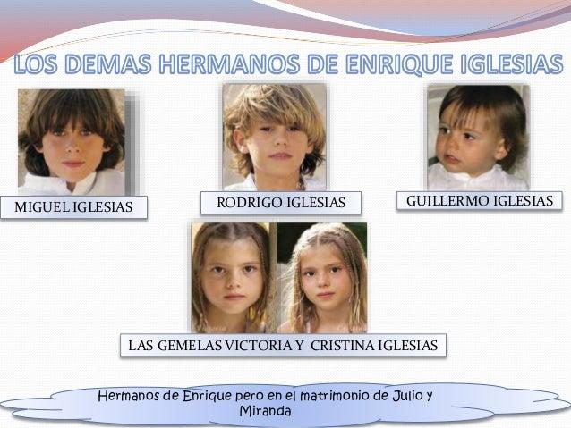 El 5 de octubre de 1995 Enrique Iglesias, dio a conocer su primer álbum también llamado Enrique Iglesias en el que predomi...