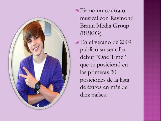 Justin Bieber Biografia Em Portugues - Justin Bieber Age Baby