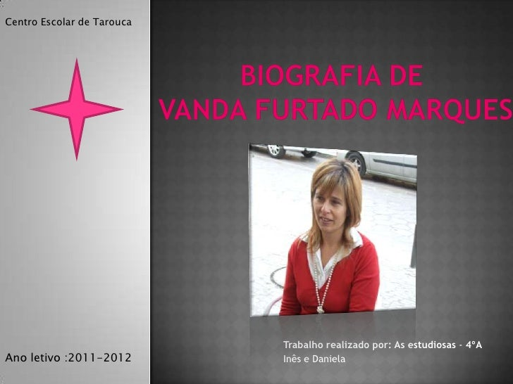 Centro Escolar de Tarouca                            Trabalho realizado por: As estudiosas - 4ºAAno letivo :2011-2012     ...