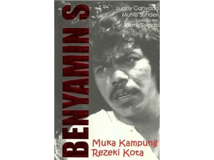 Biografi h.benyamin suaeb bagian 1 hal 1 to  68