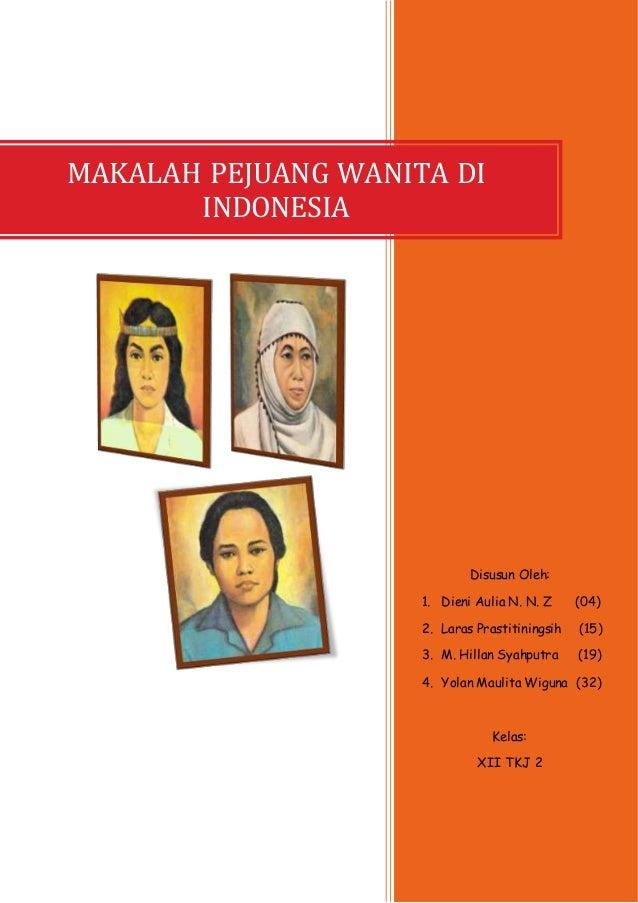 Disusun Oleh: 1. Dieni Aulia N. N. Z (04) 2. Laras Prastitiningsih (15) 3. M. Hillan Syahputra (19) 4. Yolan Maulita Wigun...