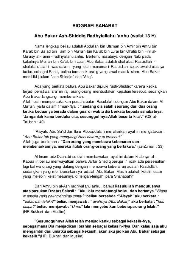 PDF biografi muhammad rasullulah Download Read Online Free