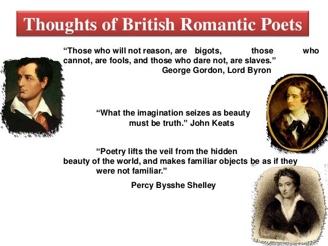 a comparison of percy shelley and william wordsworths conception of nature Shelley's close circle of friends included some of the most important progressive thinkers of the day, including his father-in-law, the philosopher william godwin, and leigh hunt though shelley's poetry and prose output remained steady throughout his life, most publishers and journals declined to publish his work for fear of.