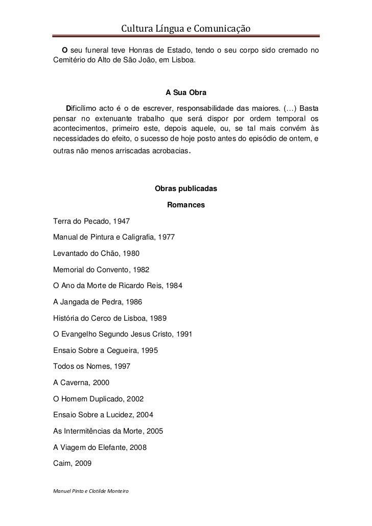 Caim Saramago Pdf