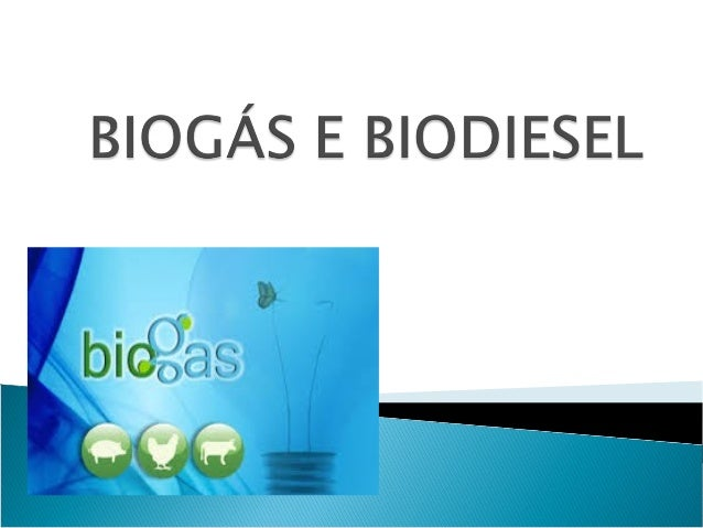 O Biodiesel é um combustível substituto para o óleo diesel de petróleo.Ele é produzido a partir de fontes renováveis tais ...