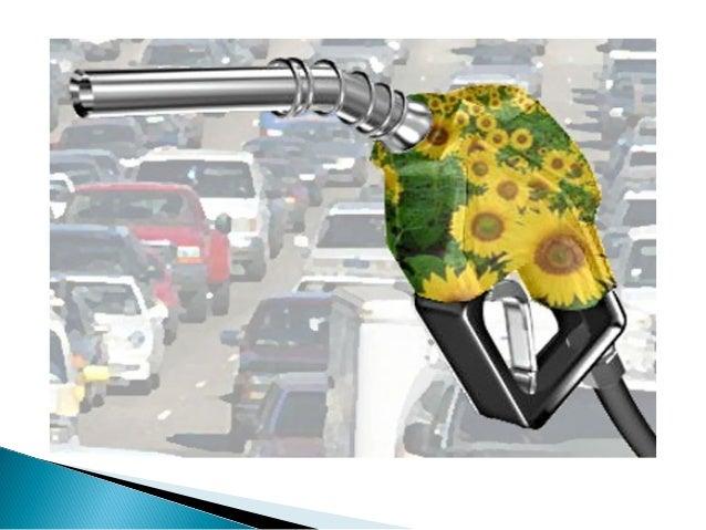 Vantagens do biodiesel:- A queima do biodiesel gera baixos índices de poluição, nãocolaborando para o aquecimento global.-...