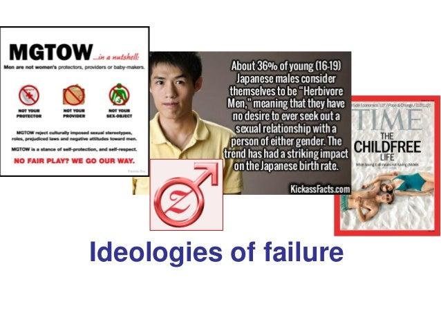 Ideologies of failure