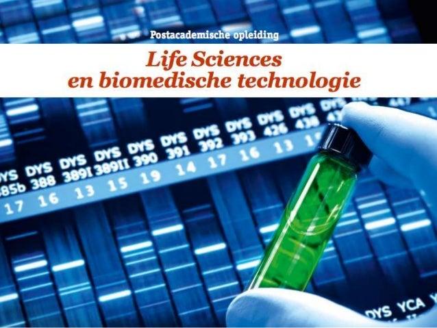 Inleiding tot de bio-informatica encomputationele biologie
