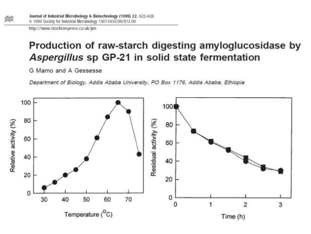 Microbial Enzymes and Their Applications in Industries and Medicine 2014