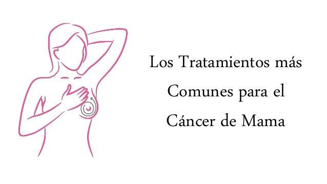 La Cirugía La cirugía es un tratamiento común para el cáncer de seno, y su propósito principal es eliminar tanto del cánce...