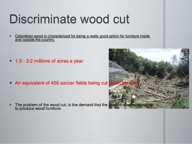Impact of Misuse of Natural Resources