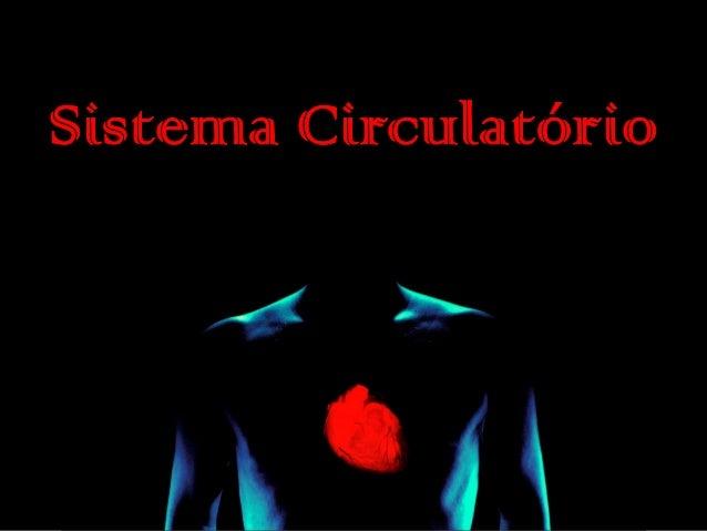  SangueCoração Vasos Sanguíneos