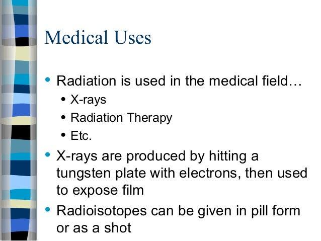 MEDICAL USES OF RADIATION EPUB