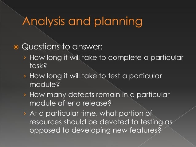   How to answer the previous questions: › By building a model    Purpose of modelling › Predict, explain, discover, guid...