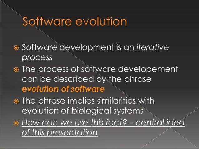   Bio-inspired optimization algorithms: › Genetic algorithm – motivated by Darwin's › › › ›  principal of natural selecti...