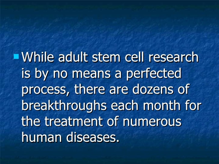 biology slides on stem cell research Department of stem cell biology and  projects undertaken by this corporation and the muse cell research that our laboratory promotes under  what's new 201845.