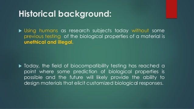 In Vitro Models in Biocompatibility Assessment for ...