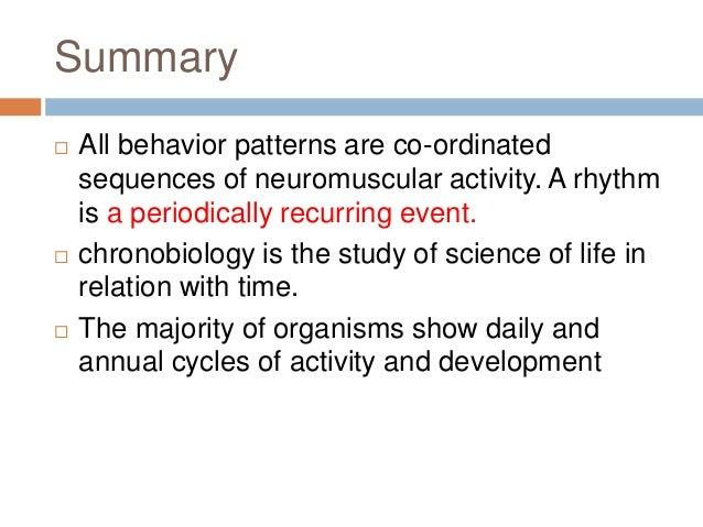 biological rhythms and aggression notes psya3 Aqa a2 psychology unit 3 - bio-rhythms and sleep overview of  types of bio- rhythms • ultradian rhythms – more often than once a day  sleep behaviour  disorder (rbd) – been responsible for violence,  control of circadian rhythms  a2 aqa psya3 psychology biological  history lecture notes s2004.