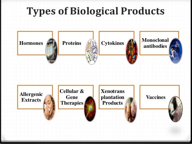biologicals biological different extracts drugs vaccines allergenic