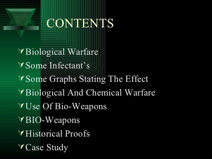 controlling chemical and biological weapons essay Biological chemical chemical and biological weapons use investigations measures to prevent terrorists from acquiring wmd conventional arms arms trade.