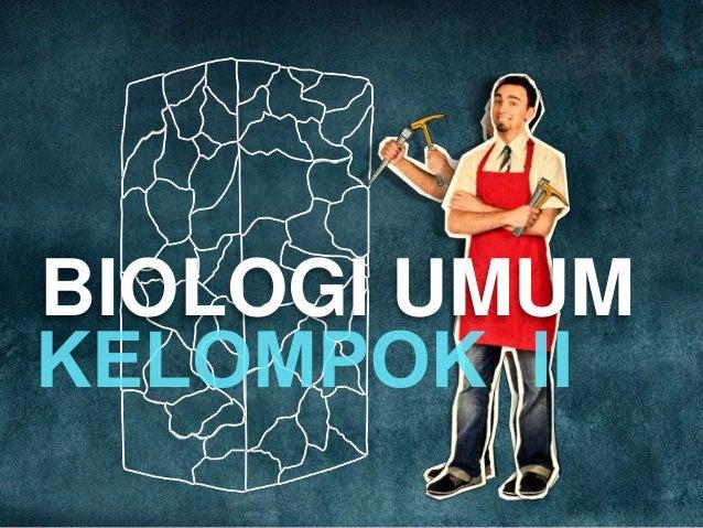 PPT Biologi Ekosistem Slide 2