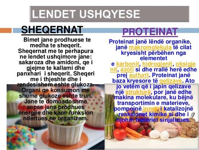 Yndyra Është një lëndë ushqyese që përmban më shumë energji, në 100 gramë yndyrë ka dyfish më shumë energji se sa në 100 g...