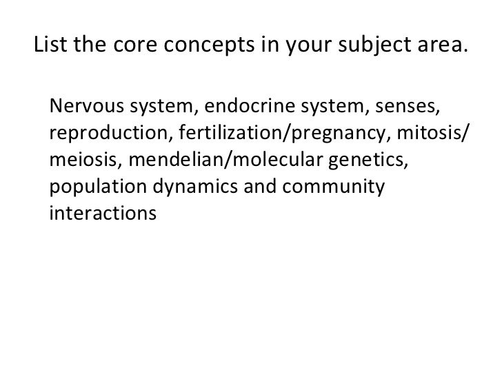 biology 30 notes Course topics covered include: chromosomes, dna, and cell division, human  nervous system, endocrine system, human reproduction system and embryonic/.