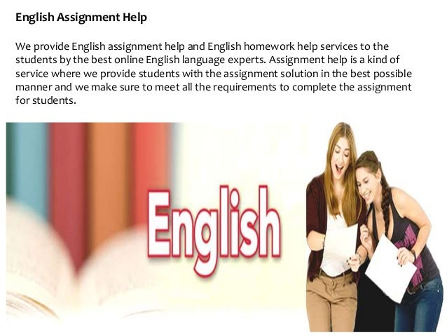 biology assignment help Hah online assignment help group hah (homework assignment help) homework assignment help provides assignment help from k-6 to phd level students all across the usa, australia, uk, canada, uae and other countries, and our tutors are available 24x7.