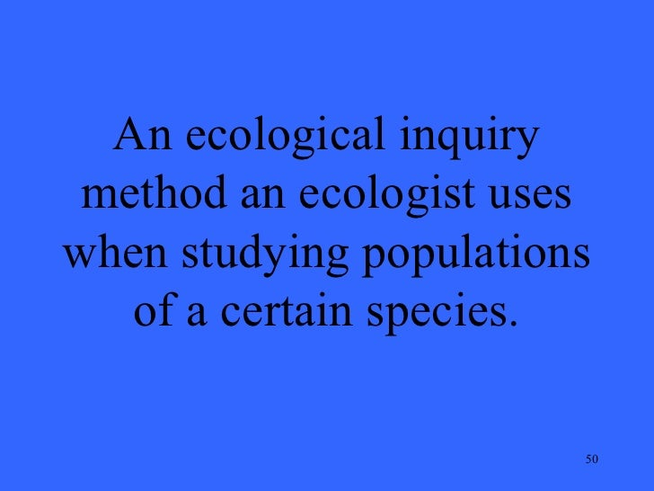 biology ch Ap biology reading guide chapter 54: community ecology fred and theresa holtzclaw 23 how is a keystone species different from a dominant species.